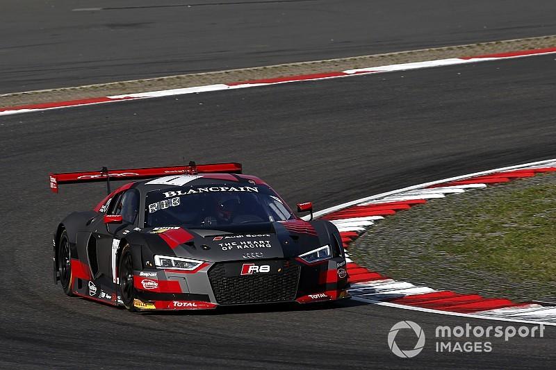 Audi-team WRT werkt aan deelname DTM
