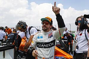 Kemény harcok és szentimentális hangulat a McLarennél az év utolsó nagydíján