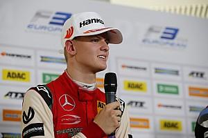 Offiziell: Mick Schumacher wird Juniorfahrer bei Ferrari