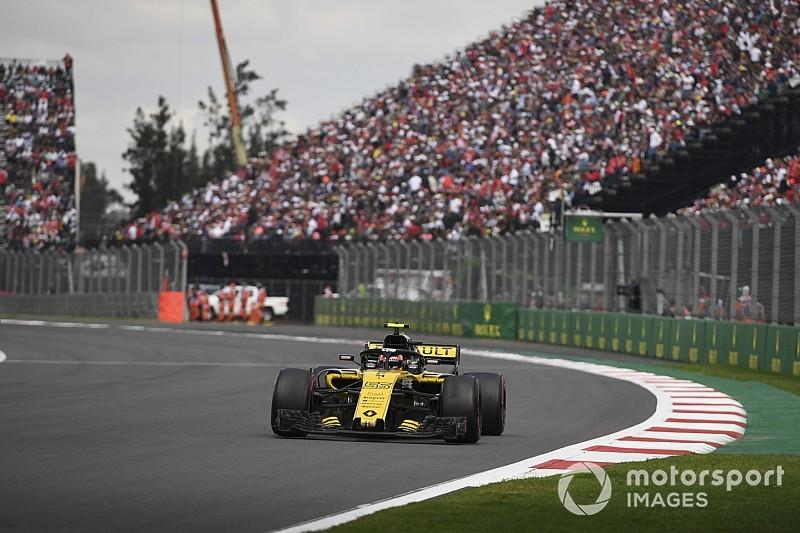 """Sainz: """"Kwaliteit van F1-grid volgend jaar hoger dan ooit"""""""