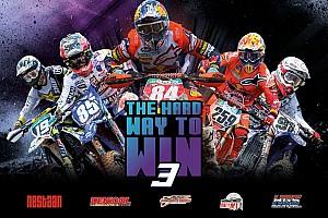 Voorlopig laatste Hard Way to Win een 'complete motorcrossfilm'