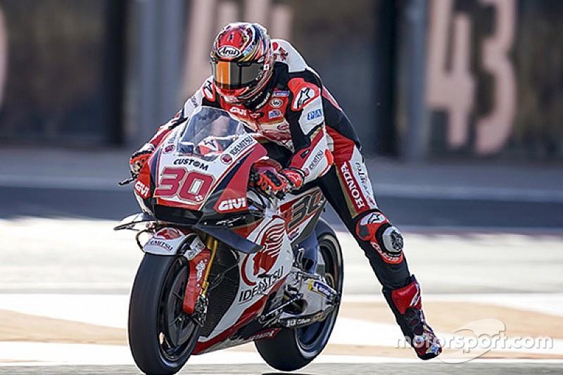 За три роки кількість мотоциклів Honda у MotoGP скоротилась з восьми до чотирьох