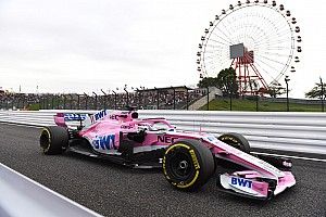 Stroll paga a los acreedores de Force India en un movimiento inusual