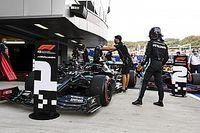 GP de Rusia F1: posiciones y parrilla de salida para la carrera