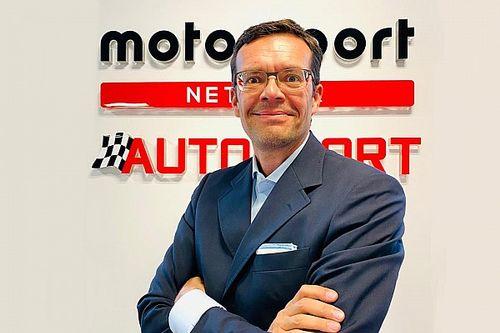Motorsport Network renforce l'équipe de direction mondiale avec l'ancien PDG du WRC