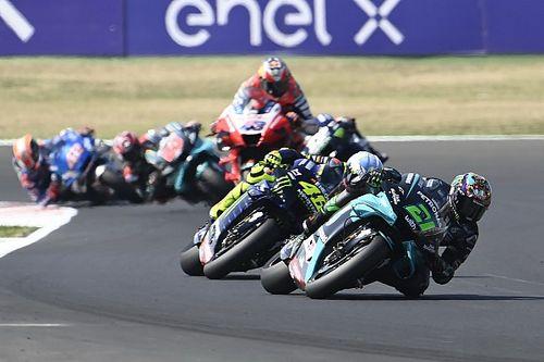 MotoGP tijdschema: Hoe laat begint de Grand Prix van Emilia-Romagna?
