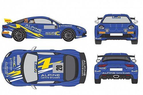 Alpine A110 Rally zadebiutuje w WRC