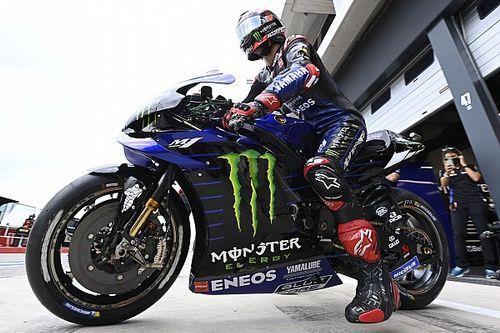 Yamaha prepara una estructura en Moto2