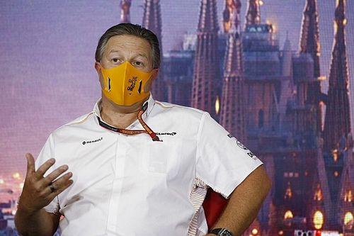 """A McLaren meglepődött, hogy a """"mérges"""" Stroll visszavonta a fellebbezést"""