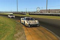 Vitória escapa de Erick Goldner a metros da bandeirada em Daytona
