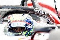 """Massa não se vê de volta à F-E: """"Acho que não vou continuar"""""""