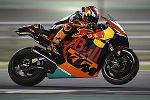 KTM enggan ganti sasis RC16