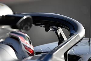 Andretti: F1 araçları Halo dışında güzel görünüyor