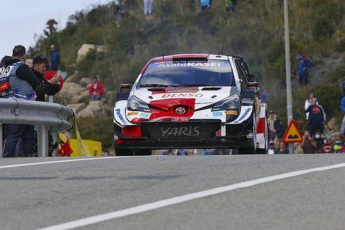 WRC, Rally Spagna, PS3: Evans si ripete e allunga