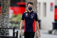 Albon set to race Ferrari as part of Red Bull DTM programme