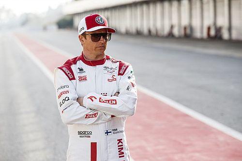 Räikkönen a világ egyik legértékesebb márkájának nagykövete lett