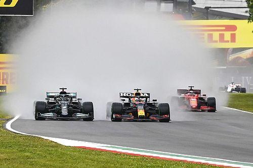 Emilia Romagna GP as it happened