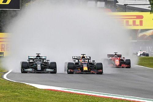 Verstappen nyerte a kaotikus imolai F1-es futamot Hamilton előtt, Norris is dobogón!