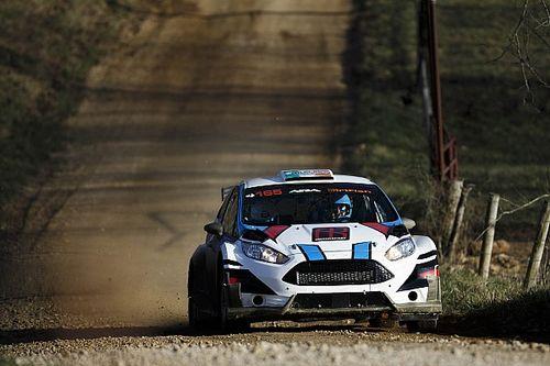 El WRC trabaja para tener un evento en Estados Unidos en 2022