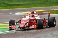 Formula Regional, Imola: Rasmussen, Lecler e Pasma in pole