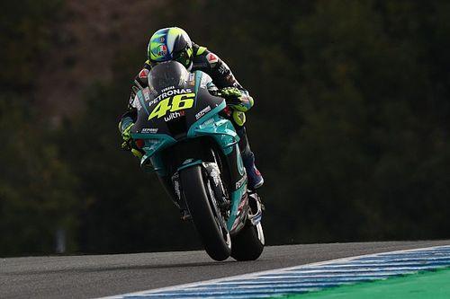Rossi bizonyítani szeretne a benne bízó korábbi világbajnoknak