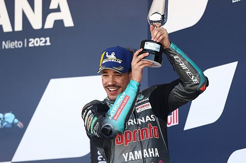 """Magic modification"" helped Morbidelli to Jerez MotoGP podium"