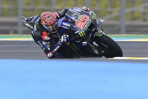 Live streaming - Suivez le GP de France MotoGP en direct !