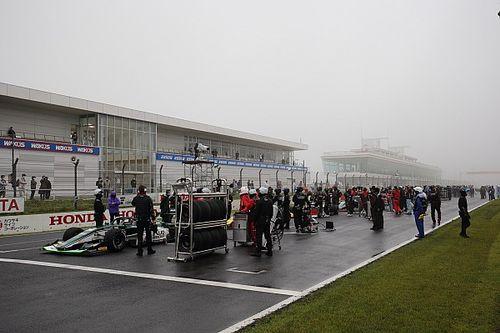 Super Formula drivers call for Autopolis changes
