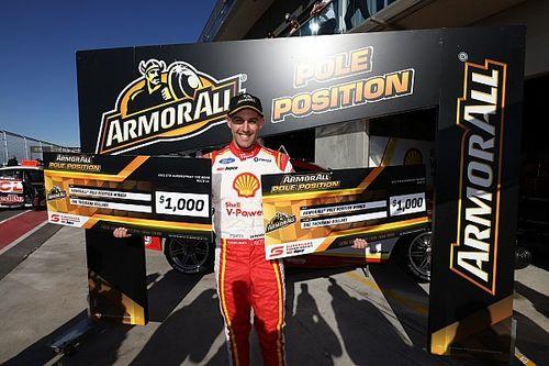 The Bend Supercars: De Pasquale scores both Sunday poles