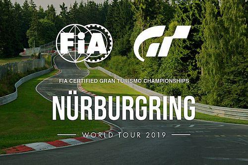 Suivez le Gran Turismo Live World Tour sur Motorsport.com !