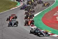 F1, GP di Spagna: Inaspriti i controlli per il taglio di Curva 2