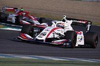 Super Formula makes OTS tweak to encourage passing