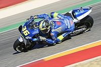 """Mir admits he's """"really surprised"""" by Honda's pace in Aragon"""