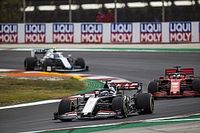 "FIA: Changing penalty points system mid-year ""bad governance"""