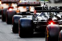 Carrera del GP de Rusia de F1: horario y cómo verla