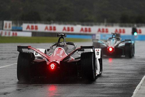 "Formula E was ""adamant"" Mexico would still be on 2021 calendar"