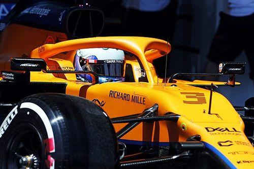 """Ricciardo: """"Sto ancora cercando il limite della vettura"""""""