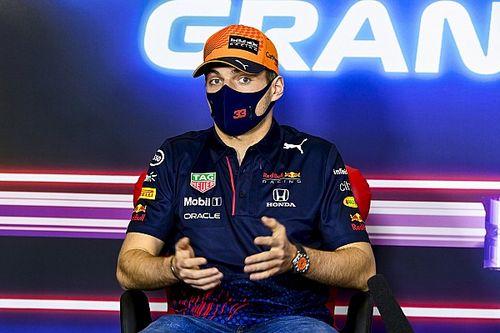 Verstappen entiende por qué gente de Mercedes se une a ellos
