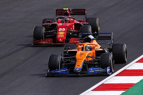 Кого в Ф1 сложнее всего обгонять? Сайнс уверен, что McLaren