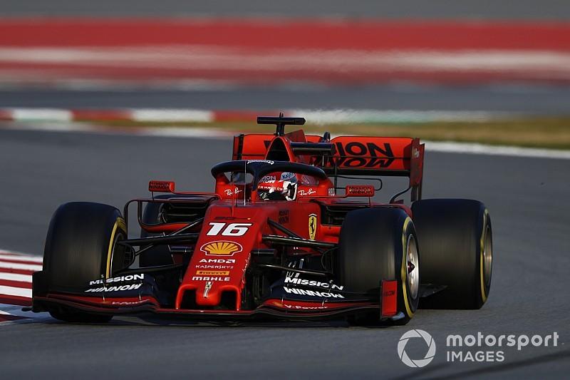 Red Bull: Ferrari завжди виграє зимові «чемпіонати»