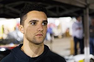 New Smyrna Speedway: Loris Hezemans impresses at his US debut