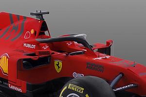В Ferrari объяснили переход на матовую краску выигрышем в скорости