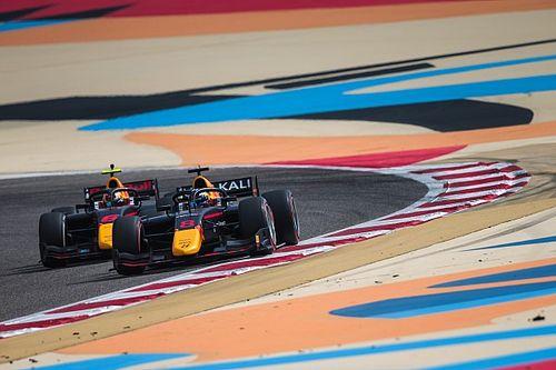 Horarios y dónde ver el inicio de la Fórmula 2 2021 en Bahrein