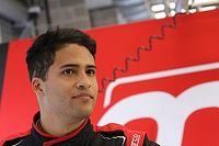 Maldonado's cousin inks United Autosports ELMS deal