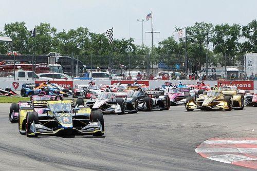 La IndyCar revela su calendario para la temporada 2022
