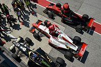 Смотрите прямо сейчас: вторая гонка Формулы Regional в Муджелло