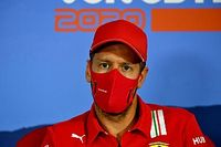 "Ferrari explains why ""first choice"" Vettel was axed"