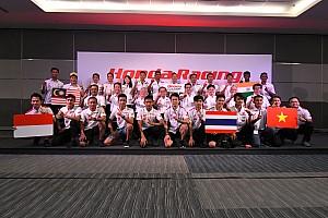 Honda turunkan pembalap tunggal di ASB1000