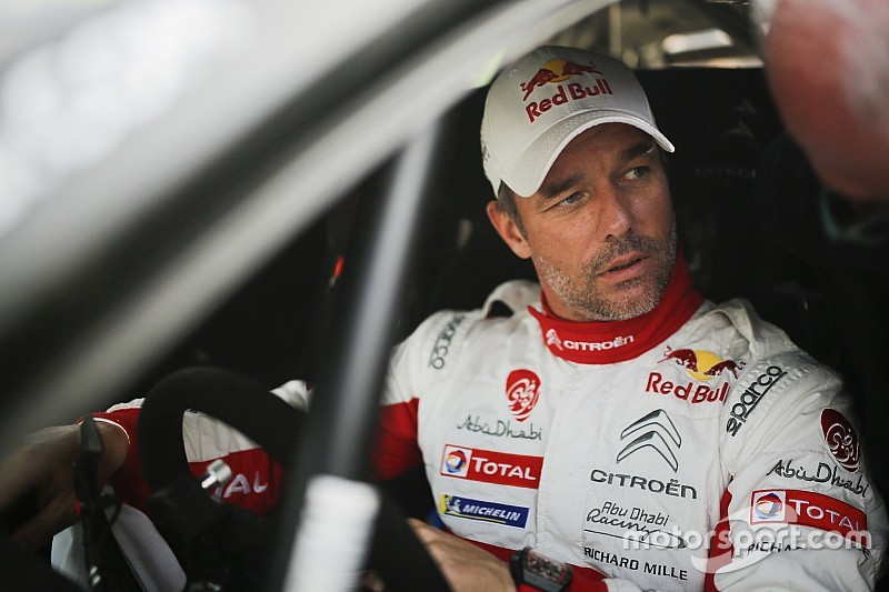Loeb's lack of testing no concern for Hyundai