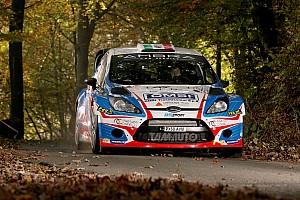 37° Rally Trofeo ACI Como: la gara a Corrado Fontana, il titolo a Stefano Albertini